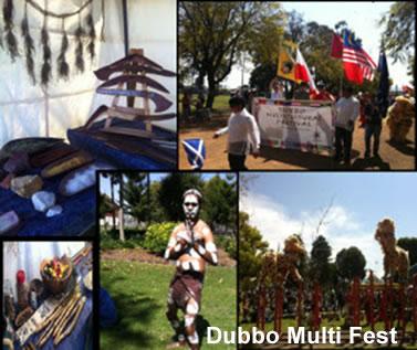 Dubbo Multi Fest