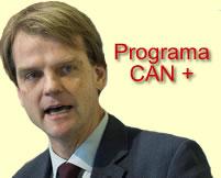 ministro de Inmigración, Chris Alexander