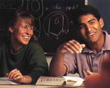 Nuevos Requisitos para Estudiantes al Entrar a los EE.UU.  Washington, 17 de Febrero del 2004:  Lo que Puede Esperar un Estudiante o un Visitante de