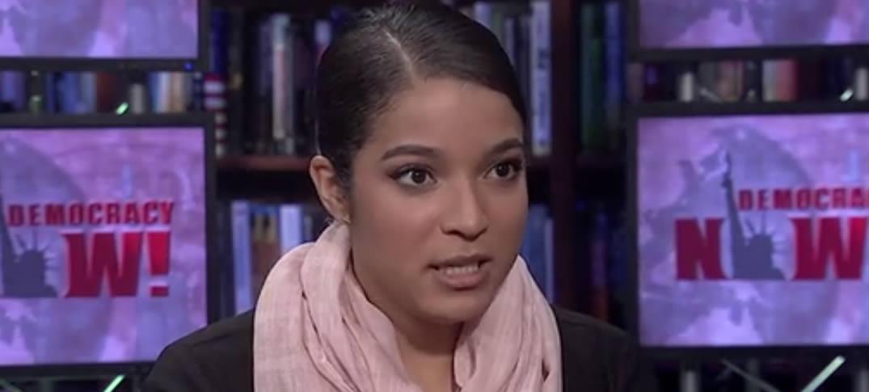 Carimer Andújar, estudiante, activista y DREAMer Enfrenta Posible Deportación