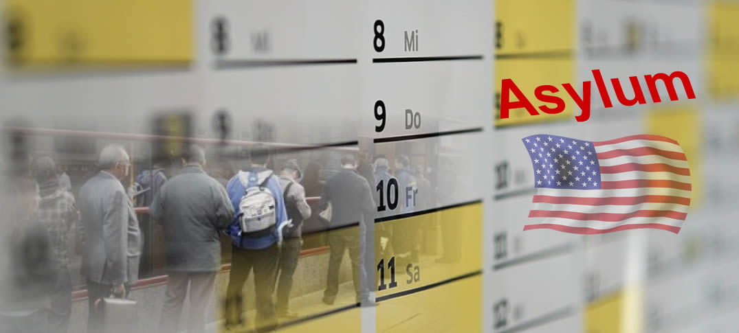 USCIS Changes to Asylum Interview Scheduling Allows Long