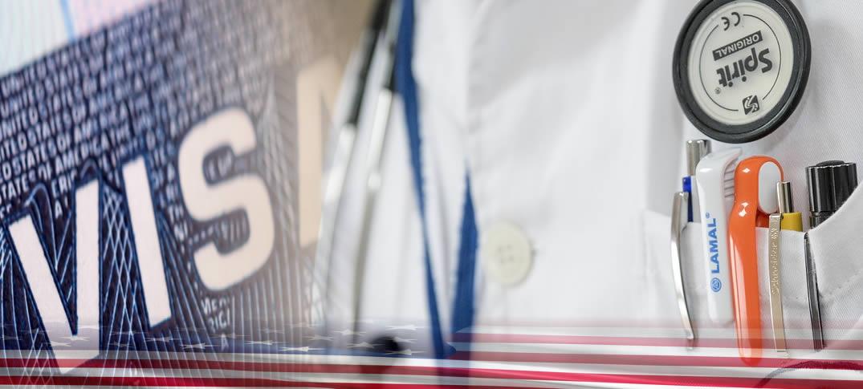 Se Reiniciará el Procesamiento Prioritario de Visas H-1B para Médicos