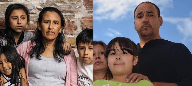 Jeanette Vizguerra y Arturo Hernández García, Símbolo de Victoria Para Los Derechos De Los Inmigrantes