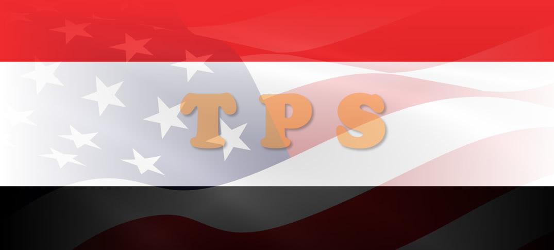 Redesignación y Extensión Del Estatus De Protección Temporal Para Yemen