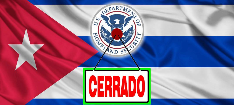 USCIS Suspende Operaciones En La Oficina Local De La Habana, Cuba