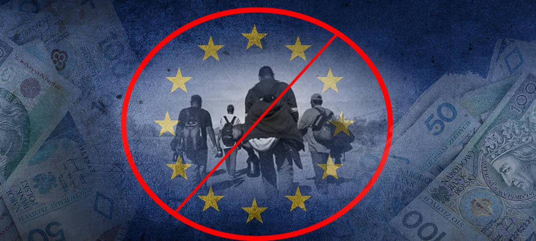 La Unión Europea Usa Fondos De La Lucha Contra La Pobreza Para Frenar La Llegada De Migrantes