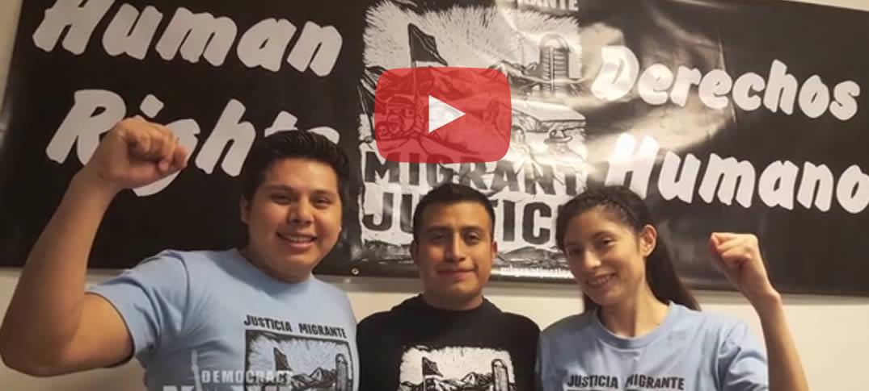¿Agentes De Inmigración Están Persiguiendo a Activistas Indocumentados por su Trabajo Político?