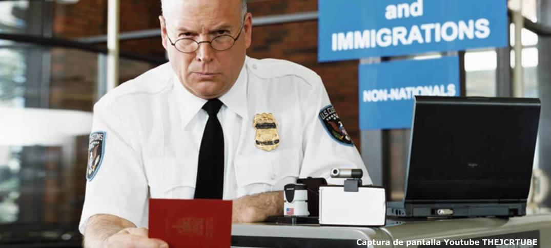 Porque Niegan la Entrada a Estados Unidos Aún Teniendo Visa Vigente