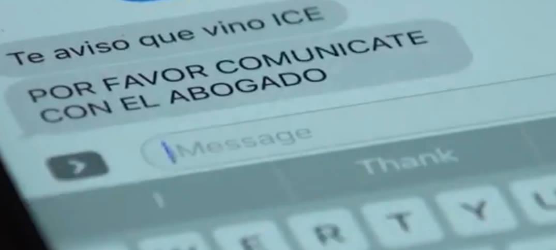 Joven Indocumentado Diseñó Aplicación para Ayudar a los Inmigrantes
