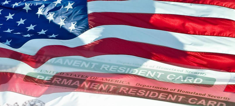 Obtener La Residencia Permanente Siendo un Asilado En Estados Unidos