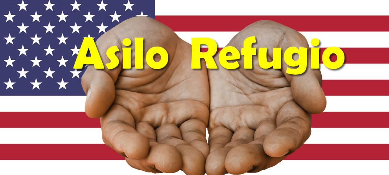 Procesos De Asilo Y Refugio En Los Estados Unidos