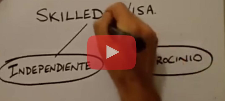 En Video: Visas de Trabajo en Australia