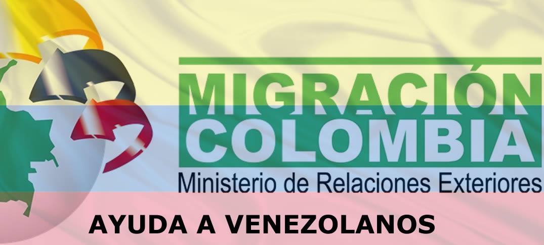 Colombia Anuncia Creación de Permiso Especial de Permanencia (PEP) Para Venezolanos
