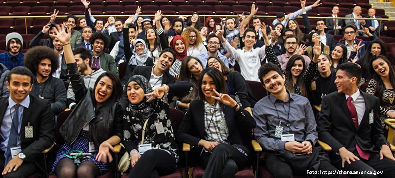 Tunecinos Podrán Acceder a Becas Para Estudiar en Estados Unidos