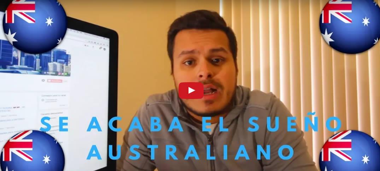 Nuevo Año Fiscal En Australia Trae Cambios En Visas Y Sueldos