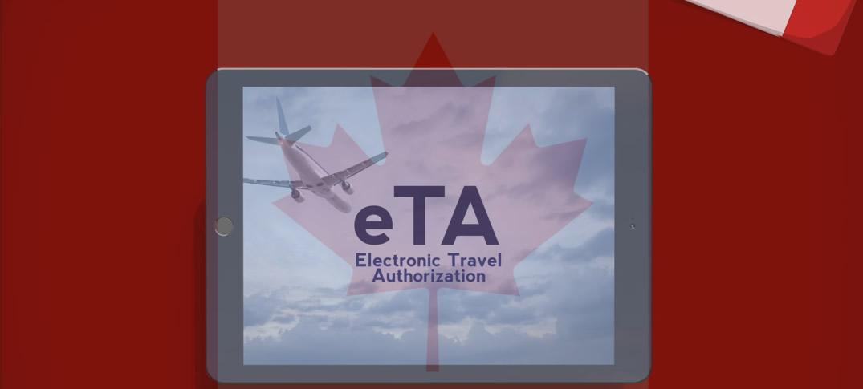 Canadá Exigirá Autorización Electrónica de Viaje