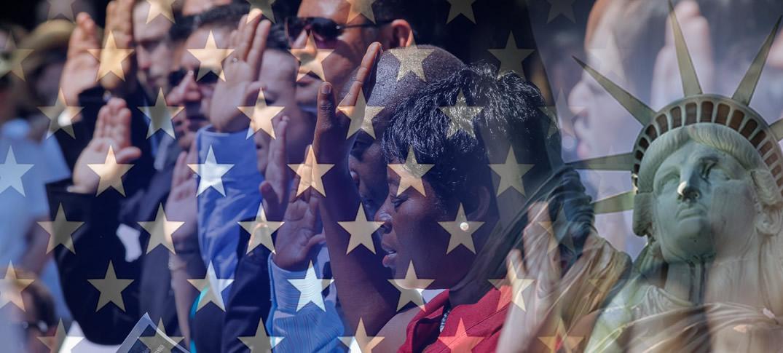 25.000 Inmigrantes Son Ahora Nuevos Ciudadanos Estadounidenses