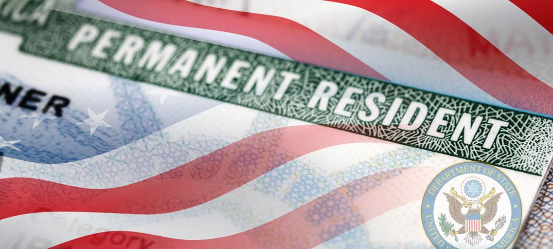 Pasos Para Solicitar a Un Familiar Si Usted Pasó De Ser Residente Permanente a Ciudadano Estadounidense