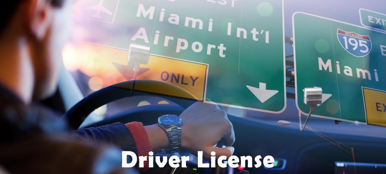 Licencias de Conducción para Residentes e Indocumentados