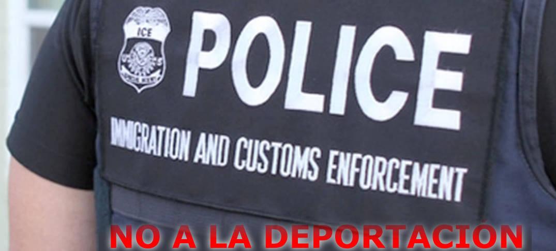 Aprueban Deportación Masiva de Inmigrantes Indocumentados en Estados Unidos
