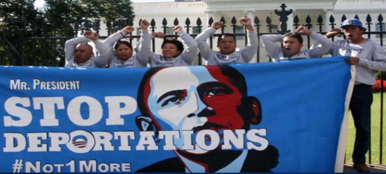 Deportaciones Masivas de Donald Trump Contra Barack Obama