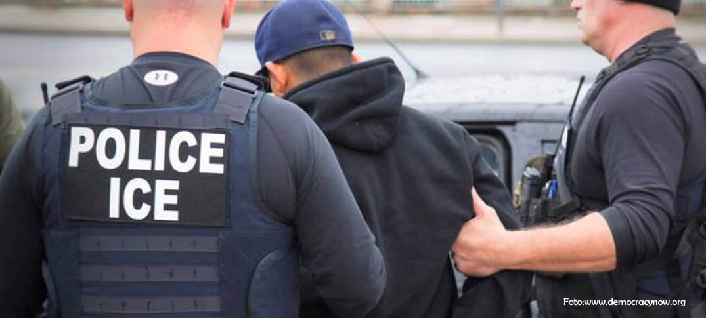 Gobierno De Donald Trump Aumenta Tasa De Deportaciones En Un 40%