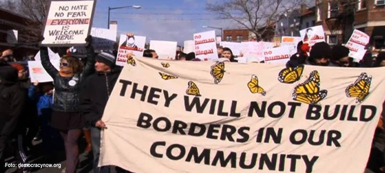 """Decenas De Personas Fueron Despedidas Por Participar En El """"Día Sin Inmigrantes"""""""
