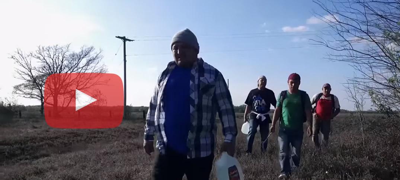 El Diario De Un Inmigrante
