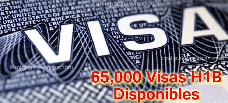 Se Reanuda Procesamiento Prioritario de Ciertas Categorías de Peticiones para Solicitantes de Visas H-1B