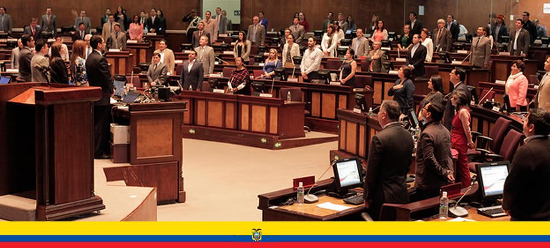 Ecuador Elimina Mutuamente Visas Con China Y Kazajstán