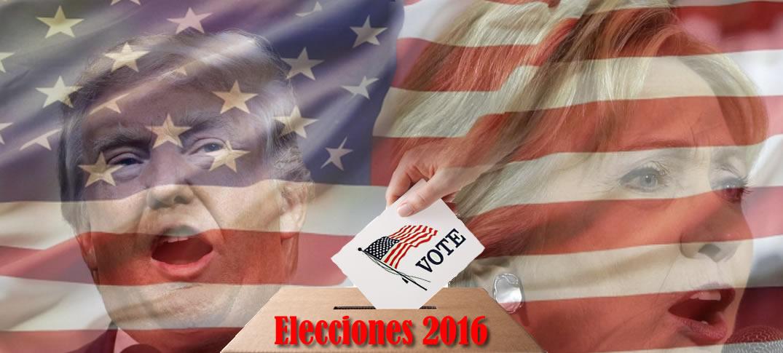 Como Votar en Estados Unidos
