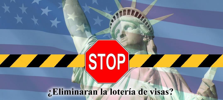 En Peligro La Lotería De Visas De Estados Unidos