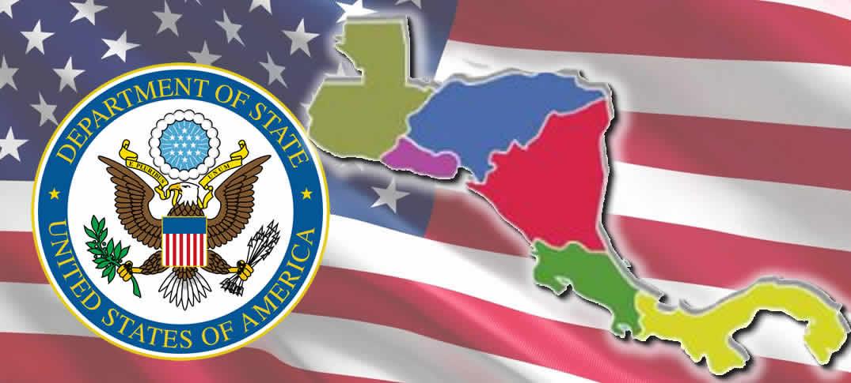 Directorio de Embajadas y Consulados de los Estados Unidos en Centroamérica y las Antillas