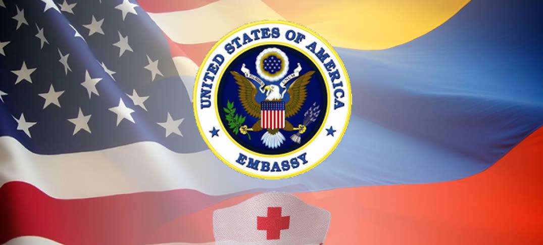 Embajada de Estados Unidos Busca Enfermero(a)