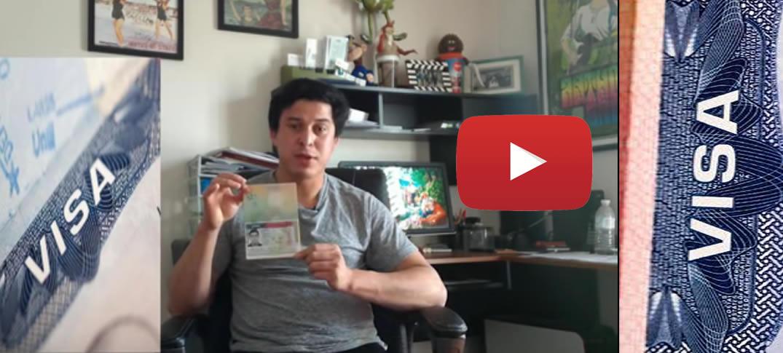 Consejos Para Presentar Entrevista a la Visa Americana
