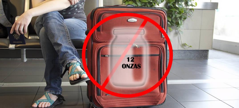 salir Interpretación insulto  Estados Unidos Prohíbe Viajar Con Sustancias en Polvo En El Equipaje De Mano