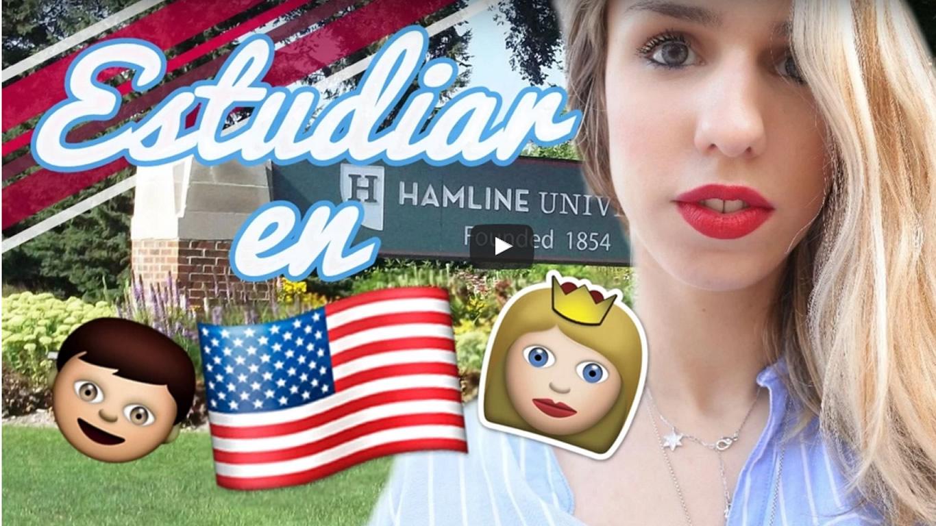 Estudiar en Estados Unidos Experiencia Personal