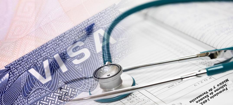 Examen Médico Para Ajuste de Estatus en Estados Unidos