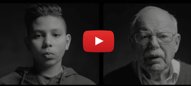 Una Triste Historia Para Dos Generaciones ¿Hasta Cuándo?