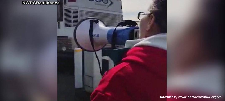 Más de 400 Inmigrantes de un Centro de Detención en Tacoma, Washington, Inician Huelga de Hambre