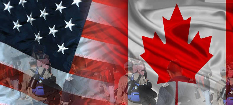 ¿Es Canadá una Opción para los Latinos Indocumentados en Estados Unidos?