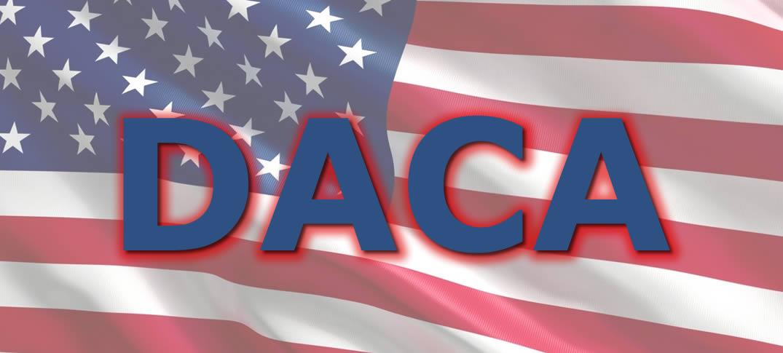 Información Importante Sobre DACA