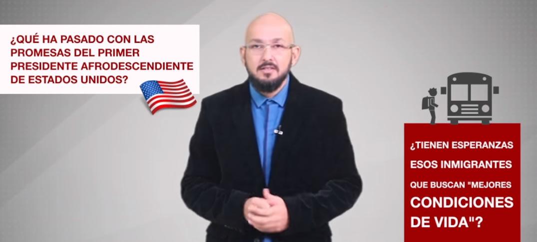 La Inmigración en Estados Unidos
