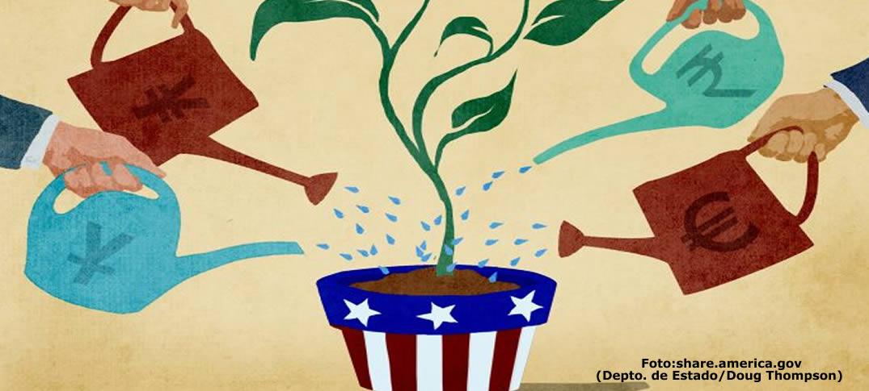 Inversionistas Internacionales Encuentran Amplias Oportunidades En Estados Unidos