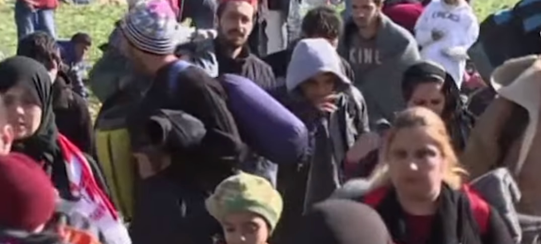 Siria: La Historia De Miles y Miles De Refugiados
