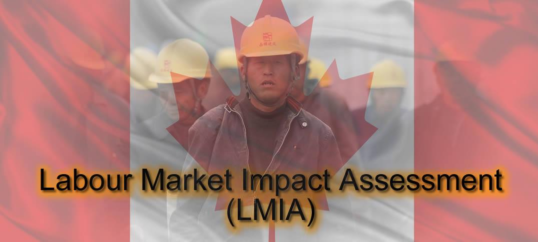 Cómo Obtener un Permiso de Trabajo en Canadá