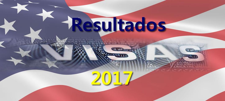 Consulte los Resultados de la Lotería de Visas 2017