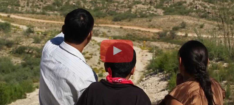 """""""La Ruta Del Diablo"""": El Nuevo Camino De Los Inmigrantes Para Llegar A EE.UU"""