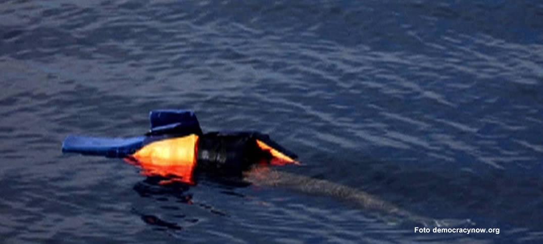 Cientos de Inmigrantes Murieron en el Mediterráneo