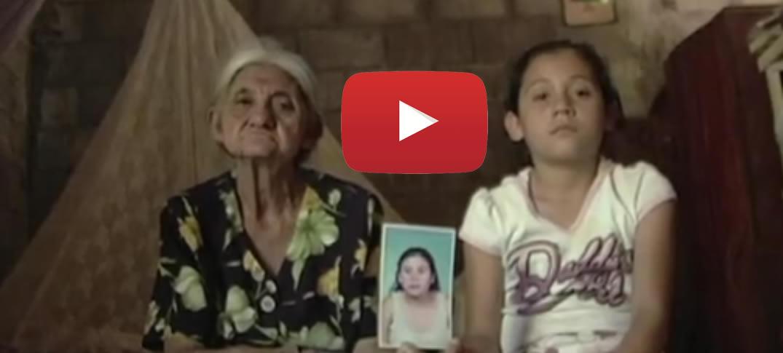 Historias de Inmigrantes: María en Tierra de Nadie